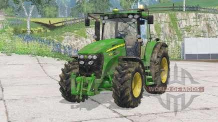 John Deerⱸ 7930 für Farming Simulator 2015