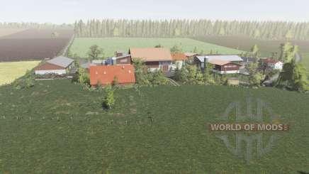Geiselsberg v1.1.1 pour Farming Simulator 2017