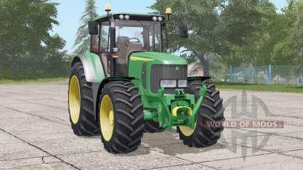 John Deere 69Զ0S für Farming Simulator 2017