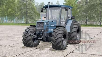 Hurlimann H-488 Turbѳ für Farming Simulator 2017