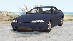Nissan Skyline GT-R (BNR32) 1989 pour BeamNG Drive