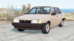 VAZ-21099 Sputnik für BeamNG Drive