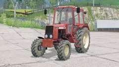 MTZ-1025 Biélorussie〡real sounds pour Farming Simulator 2015