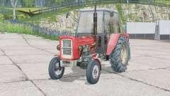 Ursus C-360〡démoitments de moteur mobiles pour Farming Simulator 2015