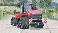 Case IH Steiger 620 Quadtrac〡neue Sounds für Farming Simulator 2015