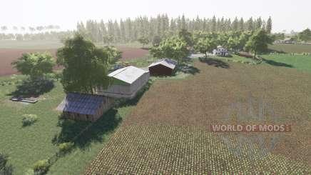 Baltic Sea v1.1 pour Farming Simulator 2017
