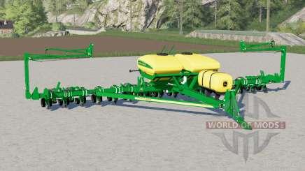 John Deere 1790 pour Farming Simulator 2017