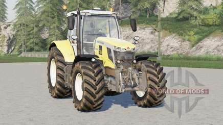Massey Ferguson 7S Serie für Farming Simulator 2017