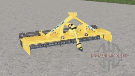 Configuration du rouleau Alpego RE-300〡roller pour Farming Simulator 2017