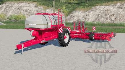 Sélection horsch Pronto 9 SW〡wheels pour Farming Simulator 2017