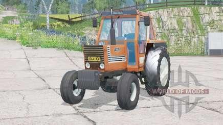 Fiat 680〡mit oder ohne Gegengewicht für Farming Simulator 2015