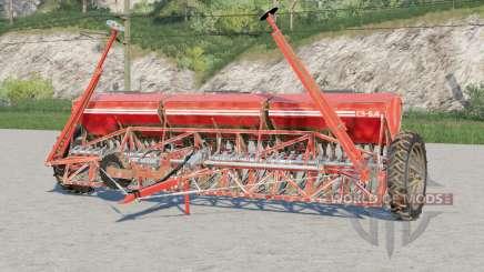 SZ-5,4〡 choix de couleur pour Farming Simulator 2017