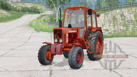 MTZ-82 Belarus 41Arbeitsrichtungsanzeiger für Farming Simulator 2015