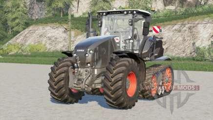 Claas Axion 900 Terra Trac〡Black Edition für Farming Simulator 2017