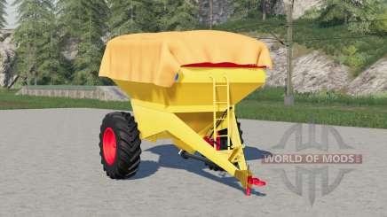 Vence Tudo Granos für Farming Simulator 2017