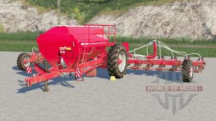 Horsch Maestro 16.75〡24.75 SW pour Farming Simulator 2017