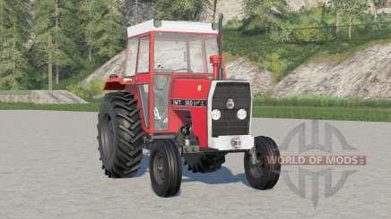 IMT 560 DeLuxe® Auswahl an Maschinen für Farming Simulator 2017