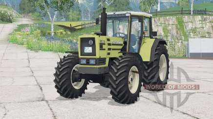 Hürlimann H-496T für Farming Simulator 2015
