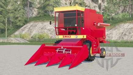 Zmaj 142 pour Farming Simulator 2017