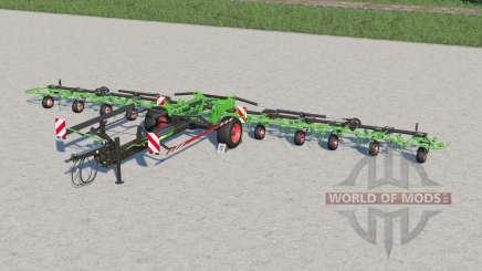 Fendt Lotus 1250 T pour Farming Simulator 2017