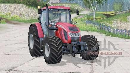 Zetor Forterra 150 HD〡Offenhaube für Farming Simulator 2015