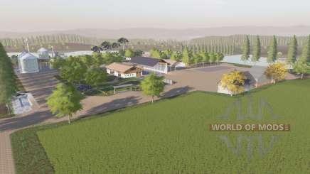 Granja Guara v1.0 pour Farming Simulator 2017
